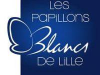 Logo de l'association Les Papillons Blancs de Lille