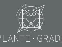 Logo de l'entreprise d'architecte d'intérieur Planti.grade
